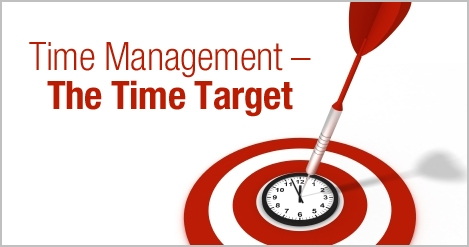 Time_Management___The_Time_Target